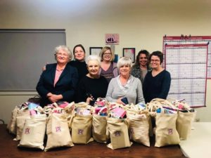 Zonta Coos Bay Area 16 Days of Activism